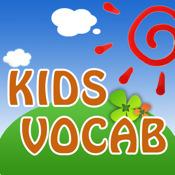 Kids Vocab