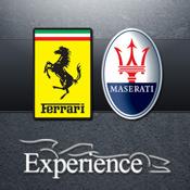 The Experience - Ferrari Maserati of Fort Lauderdale & Long Island