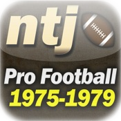 Name That Jersey Pro Football 1975-1979