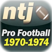 Name That Jersey Pro Football 1970-1974