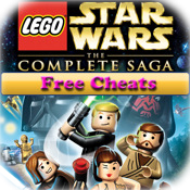 Lego Star Wars the Complete Saga cheats - FREE
