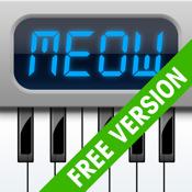 Cat Piano Jr for iPad