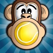 Monkey Tennis