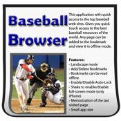 Baseball Browser