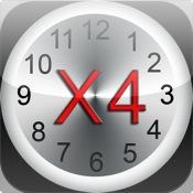 ChronometerX4