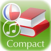 French <-> Polish Talking SlovoEd Compact Dictionary