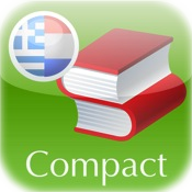 Greek - Dutch SlovoEd Compact Dictionary