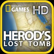 Das Verlorene Grabmal von Herodes für den iPad