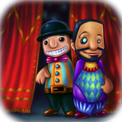 Flying Brothers 4ALL Edition, The Best Circus Acrobatic  Game!
