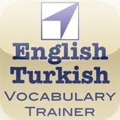 Vocabulary Trainer: English - Turkish