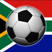 Tabelle der WM 2010