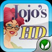 Jojo's Fashion Show - World Tour (iOS 4.2 Tested)