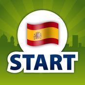 Spanisch Start - 500 Wörter + 500 Sätze