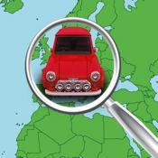 SpotMyCar - Finden Sie Ihr Fahrzeug auf die einfache Art