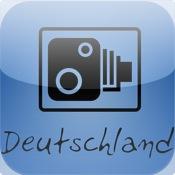 Deutschland Speedcams