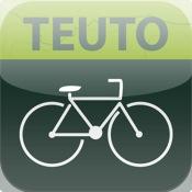 TEUTO_Navigator - Radtourenkarte Teutoburger Wald