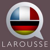 Wörterbuch französisch-deutsch Larousse