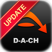 Sygic Aura Drive D-A-CH GPS Navigation