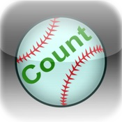 BaseBall Pitch Count Gold