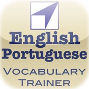 Vocabulary Trainer: English - Portuguese