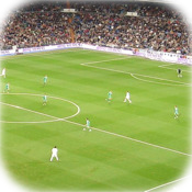 Crazy Stadium Football