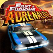 Fast & Furious Adrenaline Lite