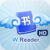 W.Reader  HD