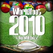 Worldfoot 2010 - Das WM-Quiz