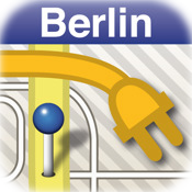 Berlin OffMaps Lite