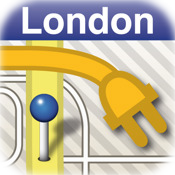 London OffMaps Lite