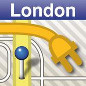 London OffMaps Lite