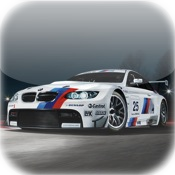 BMW Motorsport App. Edition Le Mans 2010.