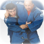 Judo-The Throws and Take-Downs
