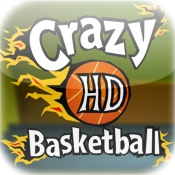 Verrückt Basketball HD