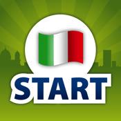 Italienisch Start - 500 Wörter + 500 Sätze