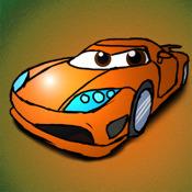 Cars Memo HD *KIDS LOVE*