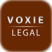 Voxie for Legal: Dictation and Transcription