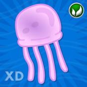 Jellyfish Jam XD