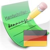 WritePad German for iPad