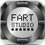 Fart Studio - Revolutionary New Farting Surface!