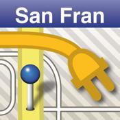 San Francisco OffMaps Lite