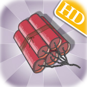Bomb Master HD Physics Puzzler