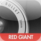 Plastic Bullet Kamera