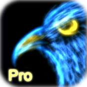 Abstract Glow Art Pro
