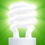 Flashlight MAX - Das hellste, je gesehene Blinklicht!