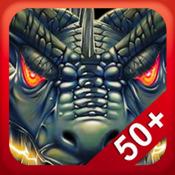 App Dragon---50in1