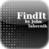 FindIt for iPad