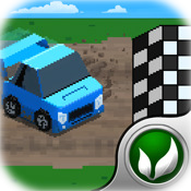 Cubed Rally Racer