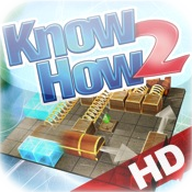 Know How 2 HD: Think and Play outside the box!