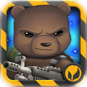 BATTLE BEARS -1